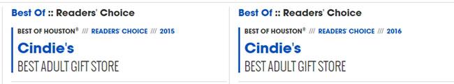Houston Press Readers Choice Awards