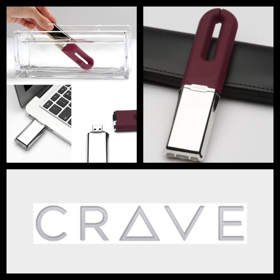 Crave at Cindie