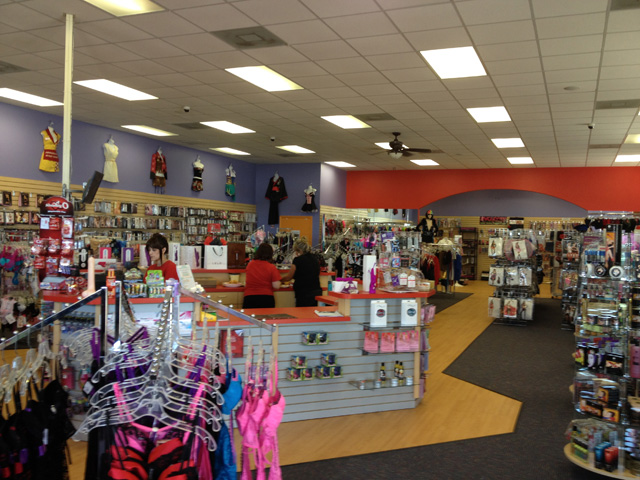 Cindie's Adult Novelty Store in Katy