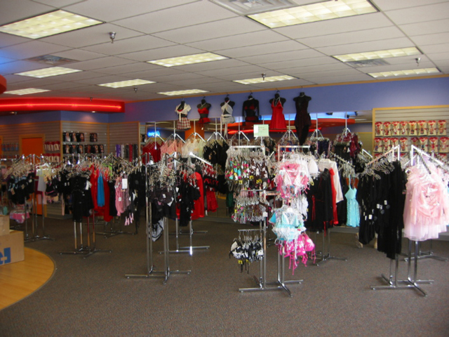 Cindie's Adult Novelty Store in Killeen