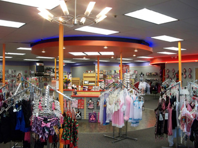 Cindie's Adult Novelty Store in Lake Charles