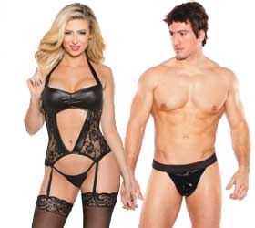 Sexy Wear at Cindies - Lingerie, Costumes, Clothing, Accessories, Men's