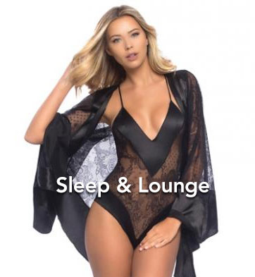 Cindie's Sleep & Lounge