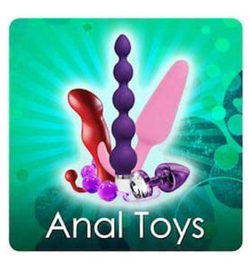 Shop Cindie's Anal Toys >>