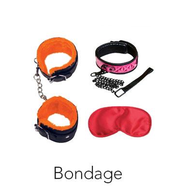 Shop Cindie's Bondage