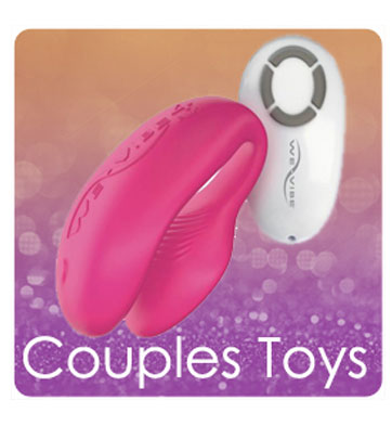 Shop Cindie's Couples Toys >>