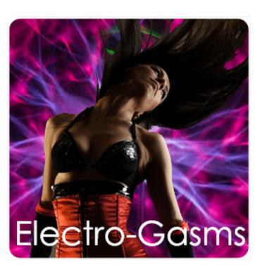 Shop Cindie's Electro-Gasms >>