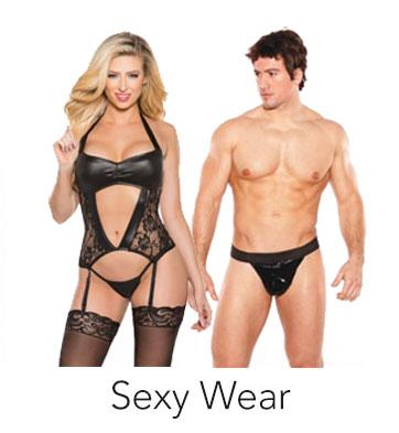 Shop Cindie's Sexy Wear