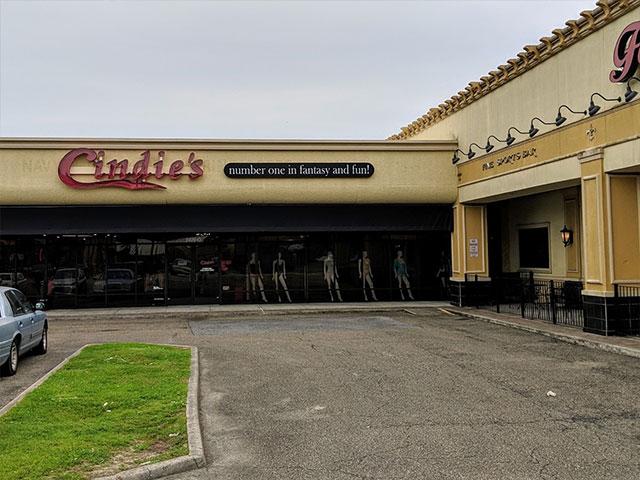 Cindie's - Lafayette