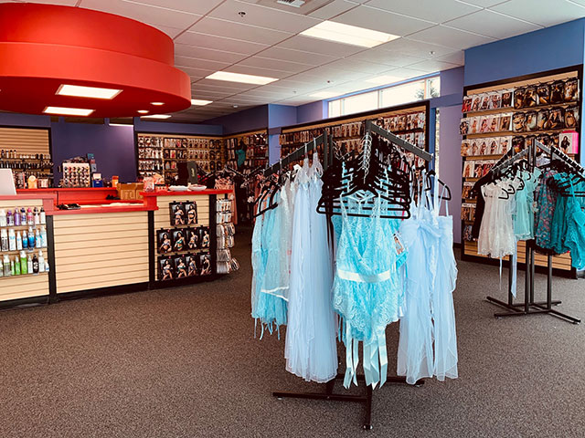 Cindie's Adult Novelty Store - Anchorage