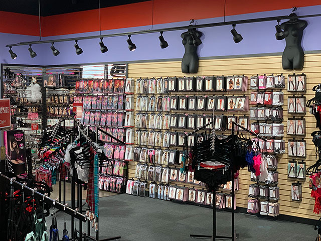 Cindies Victoria Tx  Sex Store Near Me With Lingerie -6754