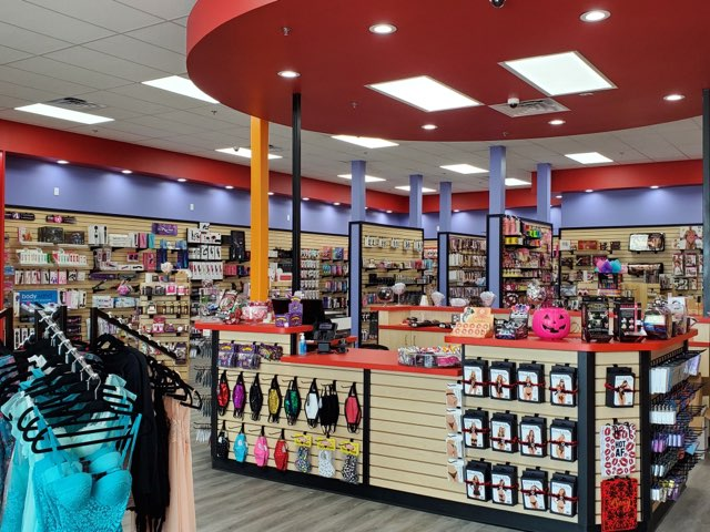 Cindie's Adult Novelty Store - Cypress